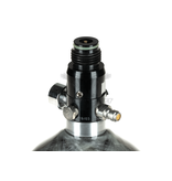 Dominator 48/4500 HPA Carbon Tank
