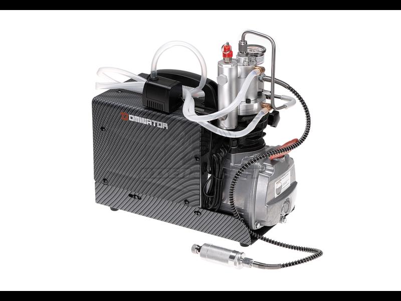 Dominator Mini Air Compressor 220V
