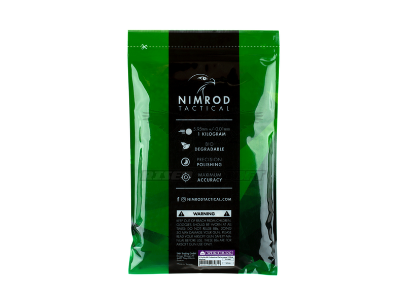 Nimrod White