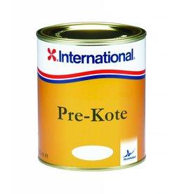 International Paint International pre-kote