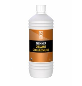International Paint Thinner 1000ml