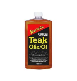 Star brite Starbrite Teak Oil 1000ml