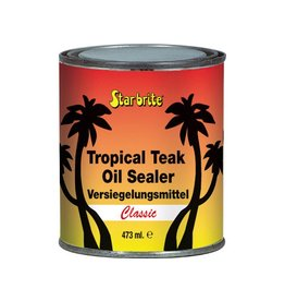 Star brite Starbrite Tropical Teak Oil Sealer 473ml - Classic