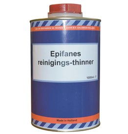 Epifanes Epifanes reinigingsthinner