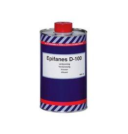 Epifanes Epifanes D-100 verdunning