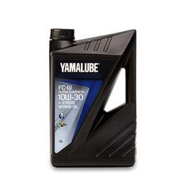 Yamaha Yamalube super-synthetic 10W30