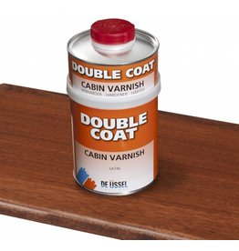 DE IJSSEL COATINGS De IJssel Double Coat Cabin Varnish  750ml
