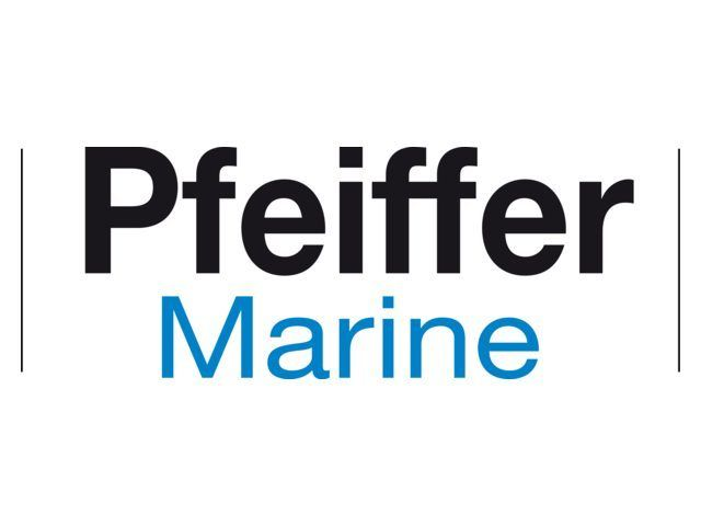 Pfeiffer ALU.KIKKERS 300 MM.