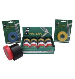 PSP Electra tape ROOD