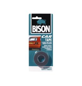 Bison Bison dubbelzijdige tape