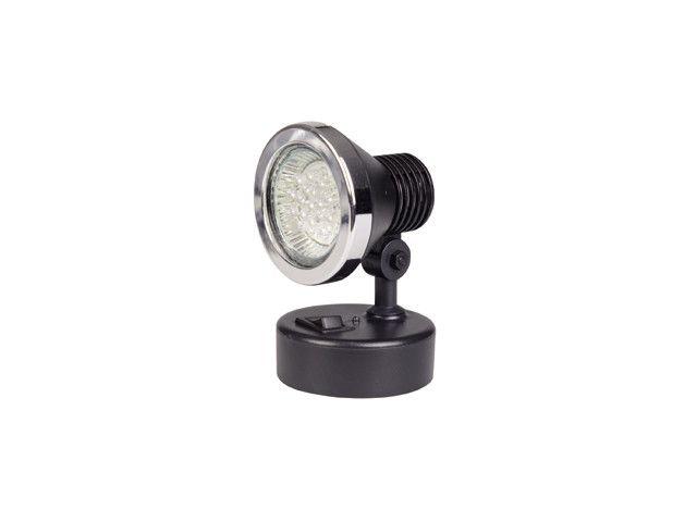 Talamex Wandlamp LED chroom