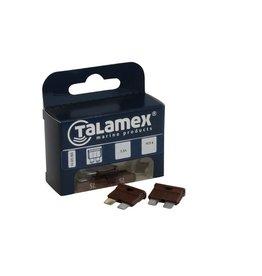 Talamex Vlaksteekzekering (4st)