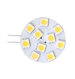 Talamex LED LAMP G4 zij 10xSMD