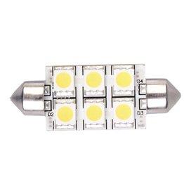 Talamex BUISLAMP LED 6xSMD 42mm