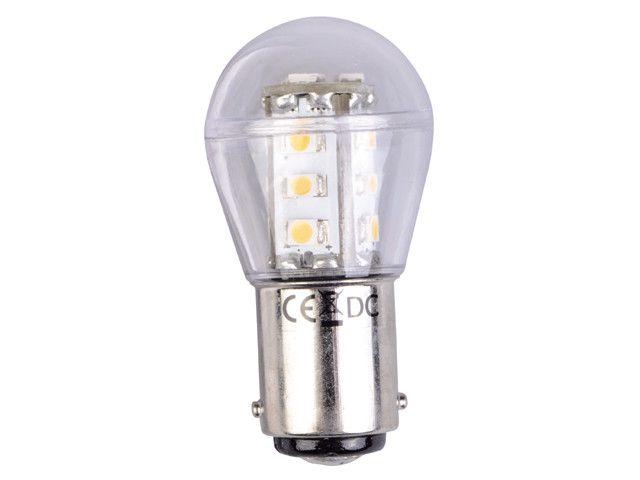 Talamex LED LAMP BA15d 15xSMD
