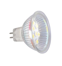 Talamex LED LAMP MR16 10xSMD