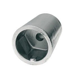 Talamex Dopmoer anode zeskant  22-25mm