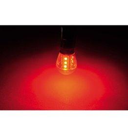Talamex LED LAMP BAY15d ROOD