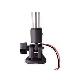 Lankhorst Taselaar LED 360 NAV.LAMP NEERVOUWBAAR WIT