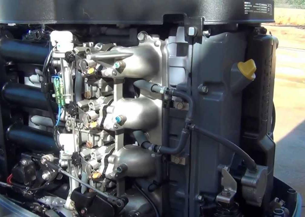 Blue Peter Watersport Grote beurt 2-takt buitenboordmotoren