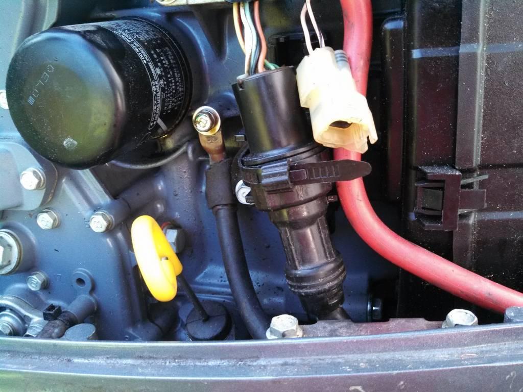 Blue Peter Watersport Kleine beurt 2-takt buitenboordmotoren