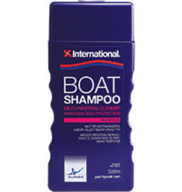 International Paint International Boatcare Boat Shampoo
