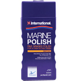 International Paint International Boatcare Marine Polish
