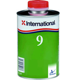 International Paint International thinner no.9 1000ml