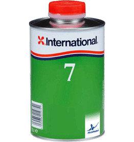 International Paint International thinner no.7 1000ml