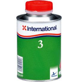 International Paint International thinner no.3 1000ml
