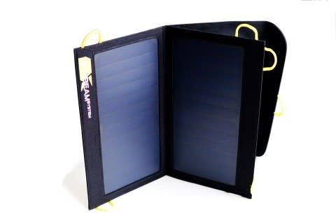 Sunbeam USB Solar Charger