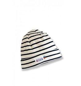 Breton Stripe Breton Stripe Baby Bonnet