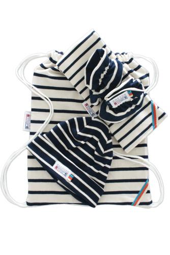Breton Stripe Breton Stripe Newborn Gift Set