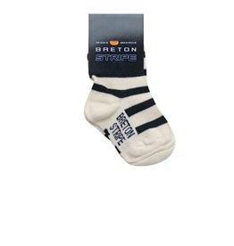 Breton Stripe Breton Stripe Baby Socks