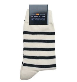 Breton Stripe Breton Stripe Adult Socks