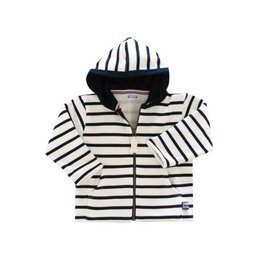 Breton Stripe Breton Stripe Child  Hoody