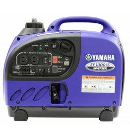 Yamaha Yamaha generator EF1000IS DEMO