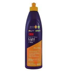 3M 3M Perfect-It Gelcoat Light Cutting Polish + Wax