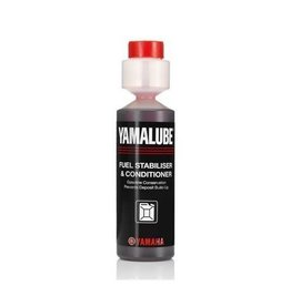Yamaha Yamalube Fuel stabiliser & conditioner 250ml