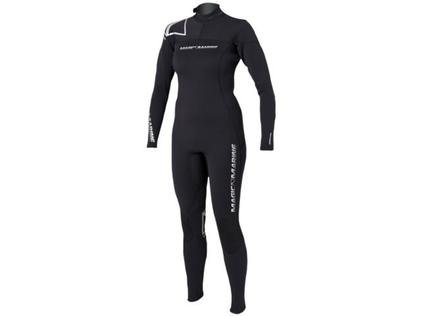 Magic Marine Magic Marine Brand fullsuit 3/2 lady zwart