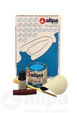 Allpa Lijmset voor Hypalon boten (2-comp)
