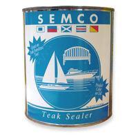 Semco Semco teak sealer Goldtone 1000ml