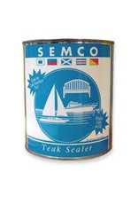 Semco Semco teak sealer natural 500ml