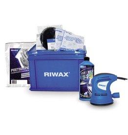 Riwax Riwax glanspakket 3