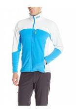 Helly Hansen HH Crew Fleece Jacket heren Blauw/Wit