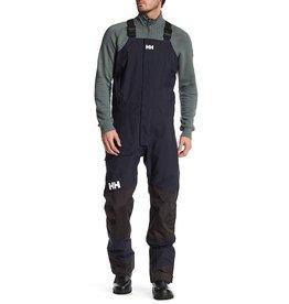 Helly Hansen Crew coastal trouser ebony XXL