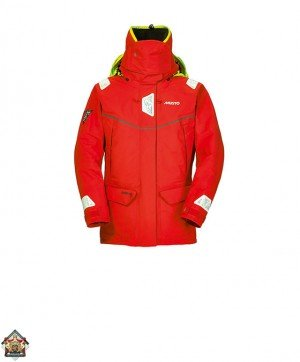 Musto SM1505 MPX GORE-TEX OFFSH TRS ROOD XXL