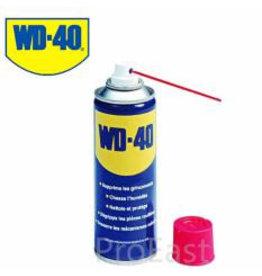 CSA WD-40 multispray 300ml