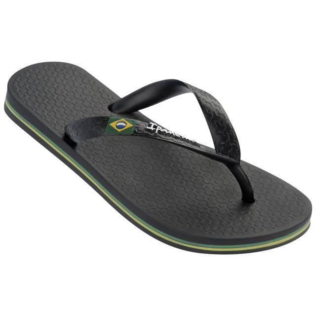 Ipanema Ipanema slipper Classic Brazil Kids Black 39/40