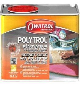 Owatrol Owatrol Polytrol kleurhersteller 500ml